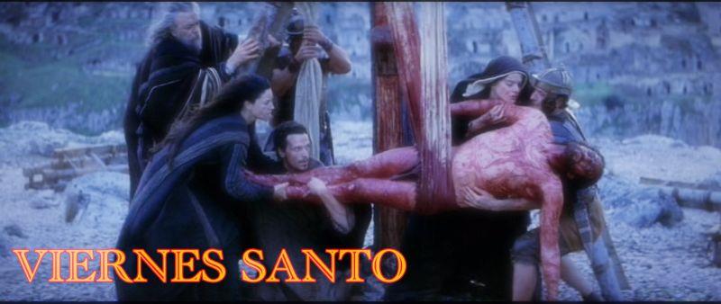 SEMANA SANTA:TRIDUO SANTO II
