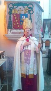 Obispo_en_Misiones_Martin_Davila_Gandara