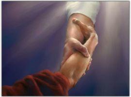 Necesidad y deseo de ir a Dios