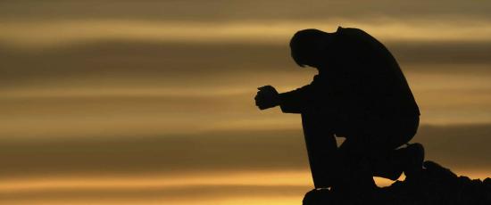 Excelencia y necesidad de la Oración
