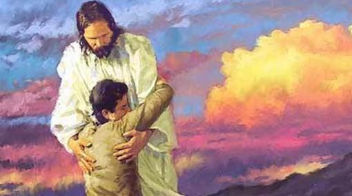 La Misericordia de Dios con los pecadores
