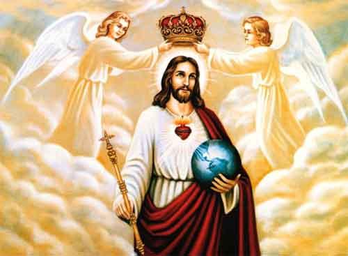 Fiesta de Nuestro Señor Jesucristo Rey